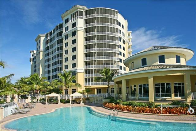 13675 Vanderbilt Dr #308, Naples, FL 34110 (MLS #220021245) :: RE/MAX Realty Group