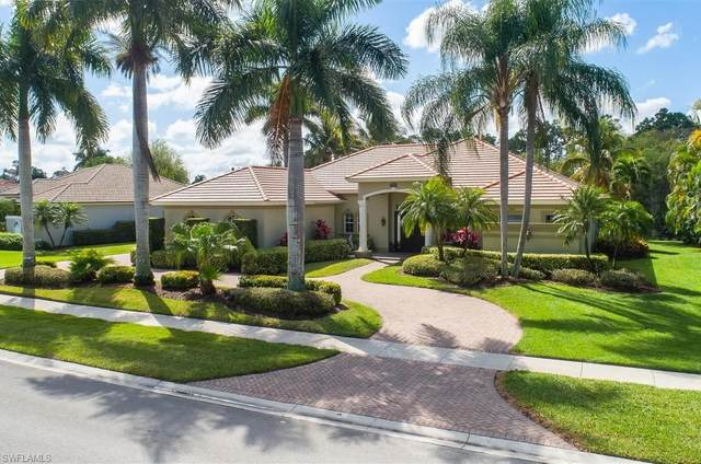 8076 Tiger Lily Dr, Naples, FL 34113 (MLS #220021303) :: The Naples Beach And Homes Team/MVP Realty