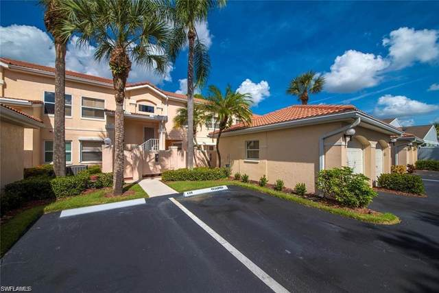 316 Woodshire Ln A5, Naples, FL 34105 (MLS #220021327) :: Clausen Properties, Inc.