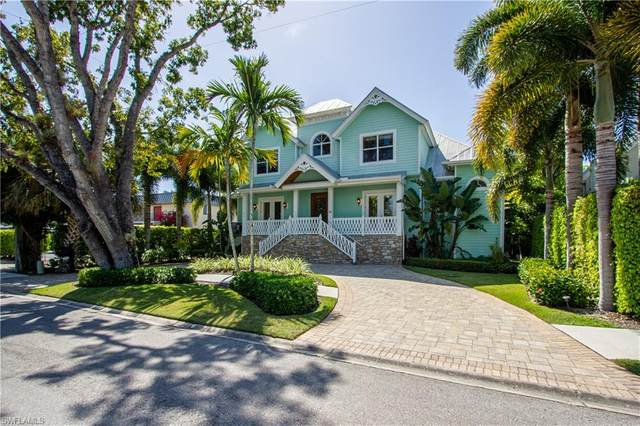 950 8th St S, Naples, FL 34102 (MLS #220021349) :: The Naples Beach And Homes Team/MVP Realty