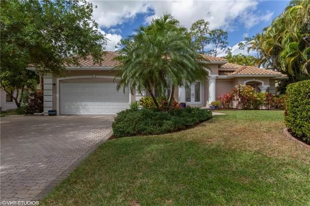 6091 Cypress Hollow Way, Naples, FL 34109 (MLS #220021385) :: Clausen Properties, Inc.