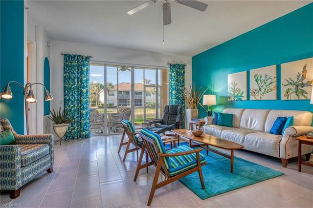 3061 Driftwood Way #4103, Naples, FL 34109 (#220021447) :: The Dellatorè Real Estate Group