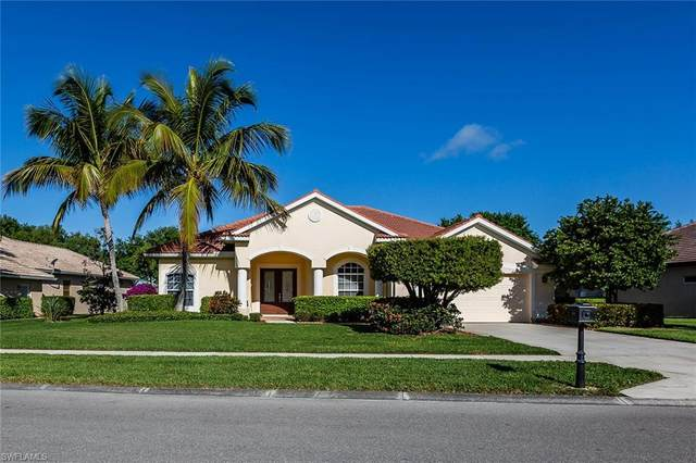 8884 Lely Island Cir, Naples, FL 34113 (#220021481) :: Equity Realty