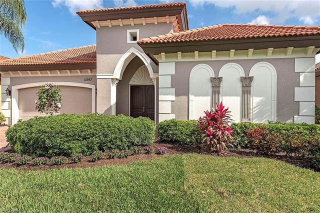 12563 Grandezza Cir, Estero, FL 33928 (MLS #220021507) :: Team Swanbeck