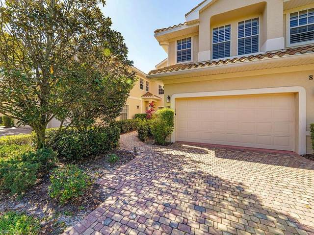 8134 Saratoga Dr #2302, Naples, FL 34113 (#220021602) :: Equity Realty