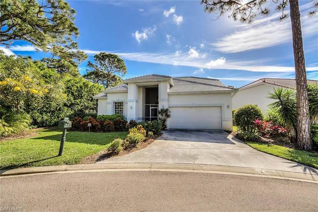 25260 Bay Cedar Dr, Bonita Springs, FL 34134 (#220021632) :: The Dellatorè Real Estate Group