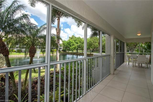 6351 Pelican Bay Blvd S-9, Naples, FL 34108 (#220021659) :: Equity Realty