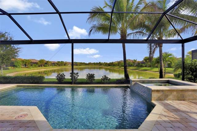 3277 Quilcene Ln, Naples, FL 34114 (#220021670) :: Equity Realty