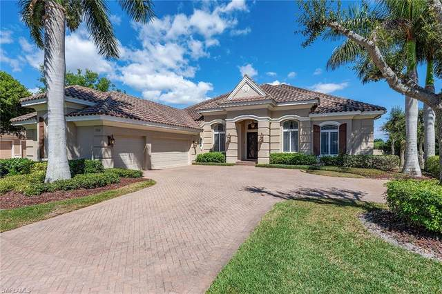 7814 Mulberry Ln, Naples, FL 34114 (#220021745) :: Equity Realty