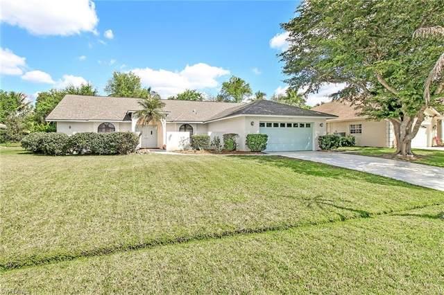 28357 Tasca Dr, Bonita Springs, FL 34135 (#220021798) :: Caine Premier Properties
