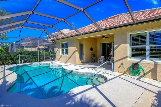 8311 Valiant Dr, Naples, FL 34104 (MLS #220021858) :: Clausen Properties, Inc.