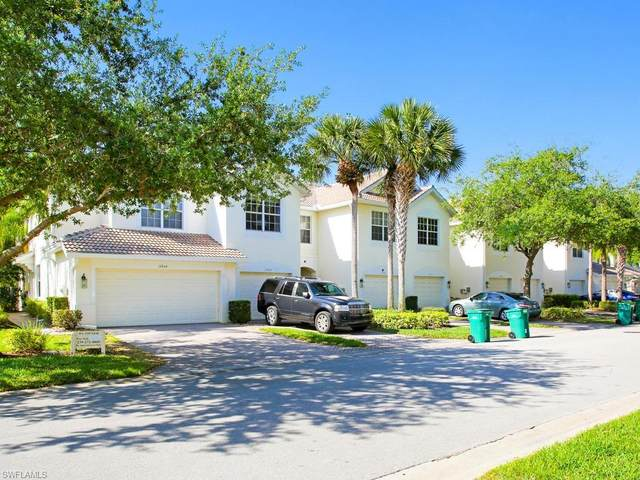 15954 Marcello Cir #248, Naples, FL 34110 (MLS #220021876) :: Clausen Properties, Inc.