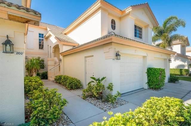 7816 Gardner Dr #203, Naples, FL 34109 (MLS #220021883) :: Clausen Properties, Inc.