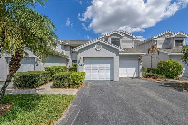 2860 Citrus Lake Dr R-202, Naples, FL 34109 (MLS #220021889) :: Team Swanbeck