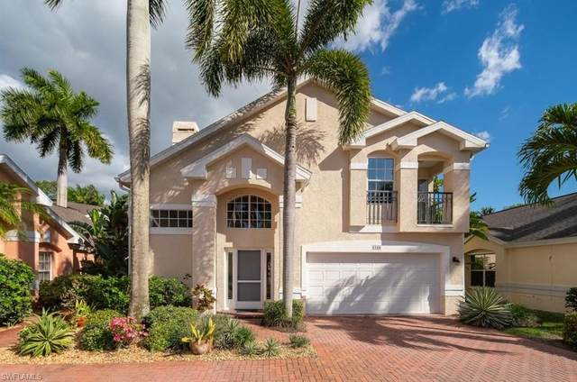 3320 Rosinka Ct #38, Naples, FL 34112 (#220021910) :: Southwest Florida R.E. Group Inc