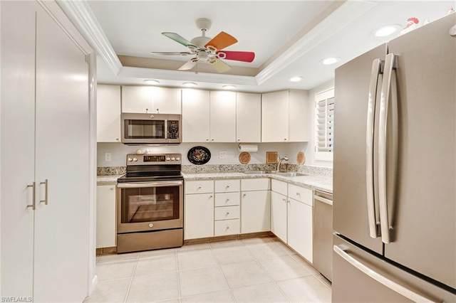 1718 Bald Eagle Dr A, Naples, FL 34105 (MLS #220021959) :: Clausen Properties, Inc.