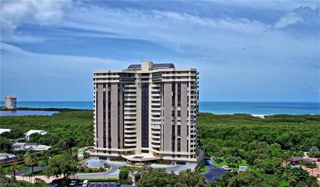 6001 Pelican Bay Blvd #1006, Naples, FL 34108 (#220021973) :: Equity Realty