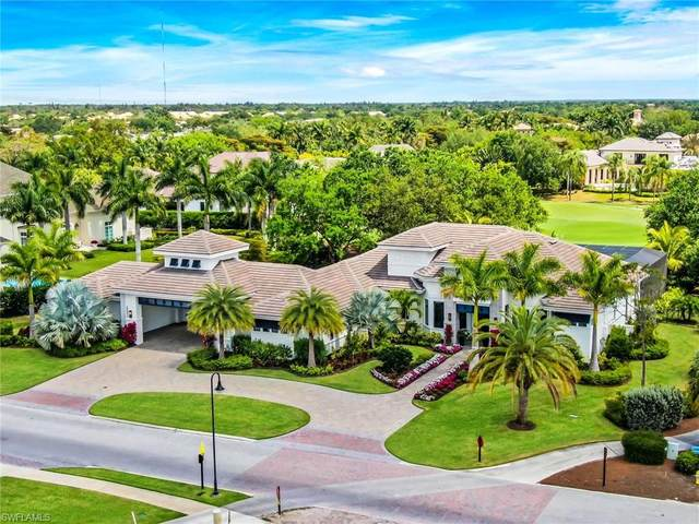 28891 Somers Dr, Naples, FL 34119 (#220021978) :: The Dellatorè Real Estate Group