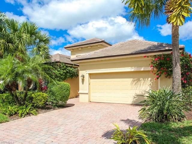 14574 Speranza Way, Bonita Springs, FL 34135 (MLS #220022037) :: Team Swanbeck
