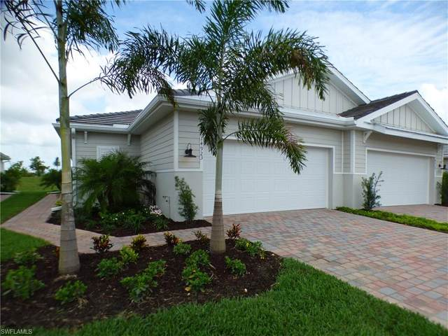 14619 Edgewater Cir, Naples, FL 34114 (MLS #220022083) :: The Keller Group