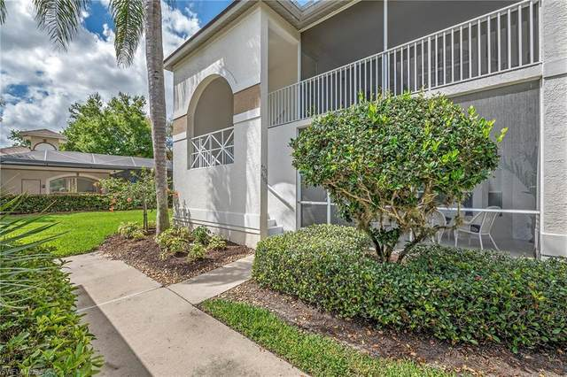 26370 Sunderland Dr #4201, Bonita Springs, FL 34135 (MLS #220022088) :: The Keller Group