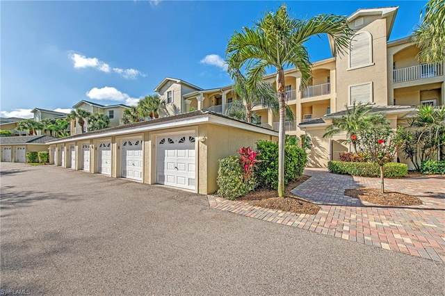 3471 Pointe Creek Ct #202, Bonita Springs, FL 34134 (#220022103) :: The Dellatorè Real Estate Group