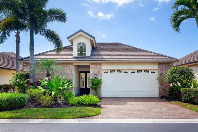 918 Turtle Ct, Naples, FL 34108 (#220022123) :: Equity Realty