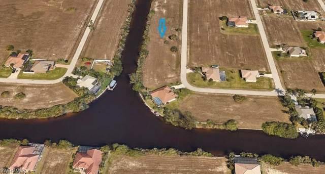 1916 NW 34 Ave, Cape Coral, FL 33993 (MLS #220022269) :: Clausen Properties, Inc.