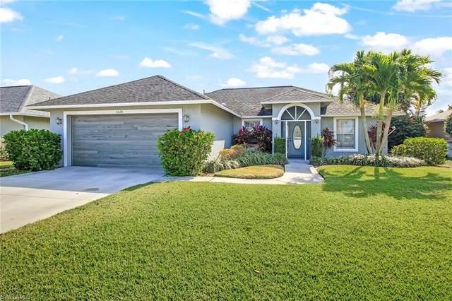 3628 Kent Dr, Naples, FL 34112 (MLS #220022283) :: #1 Real Estate Services