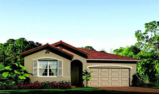 15311 Torino Ln, Fort Myers, FL 33908 (MLS #220022301) :: #1 Real Estate Services