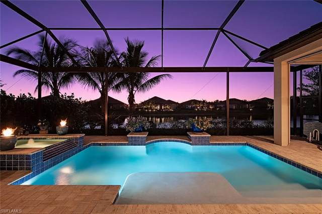 3173 Olympia Ln, Naples, FL 34114 (#220022323) :: Equity Realty