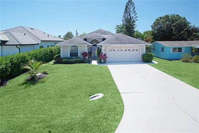 6 3rd St, Bonita Springs, FL 34134 (#220022456) :: The Dellatorè Real Estate Group