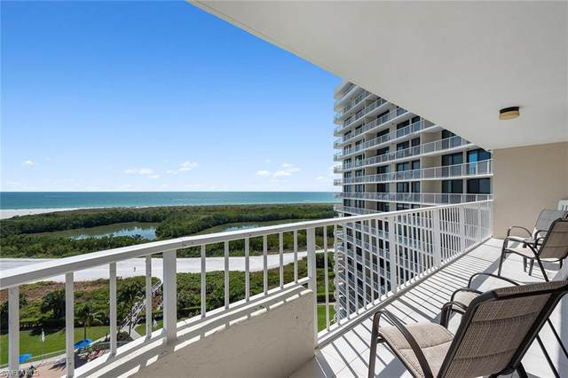 440 Seaview Ct #1106, Marco Island, FL 34145 (MLS #220022459) :: Sand Dollar Group