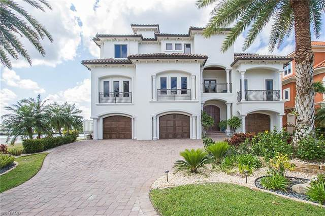 264 Bayview Ave, Naples, FL 34108 (MLS #220022477) :: The Naples Beach And Homes Team/MVP Realty