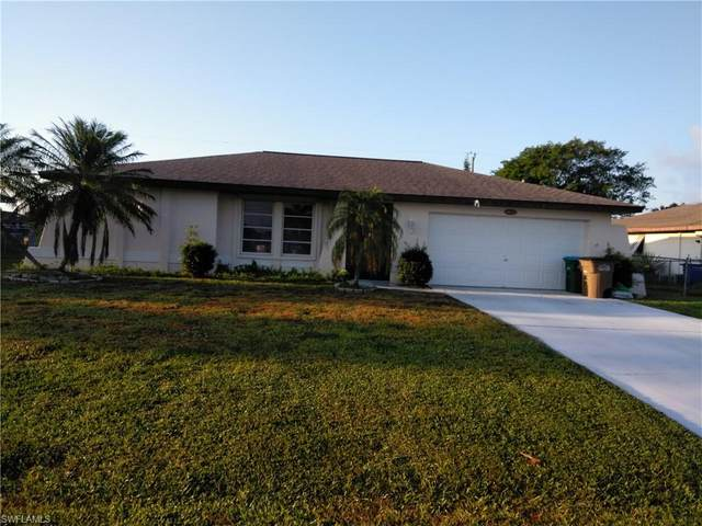 1406 Everest Pky, Cape Coral, FL 33904 (MLS #220022505) :: Clausen Properties, Inc.