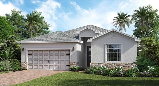 17660 Corkwood Bend Trl, Punta Gorda, FL 33982 (MLS #220022558) :: The Keller Group