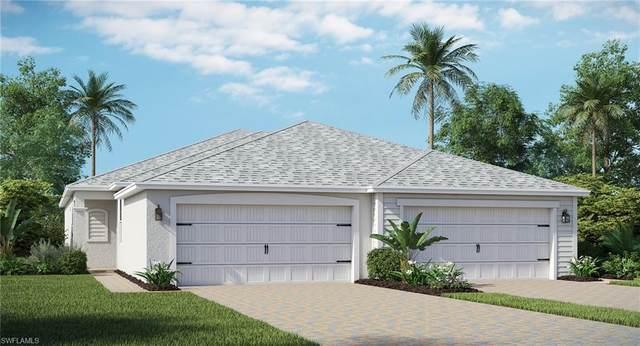 17533 Woodland Ct, Punta Gorda, FL 33982 (MLS #220022560) :: The Keller Group