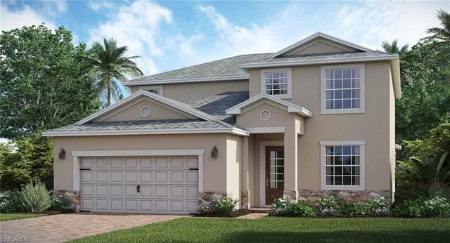 17676 Corkwood Bend Trl, Punta Gorda, FL 33982 (MLS #220022561) :: The Keller Group