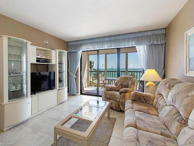 25800 Hickory Blvd #406, Bonita Springs, FL 34134 (#220022567) :: We Talk SWFL