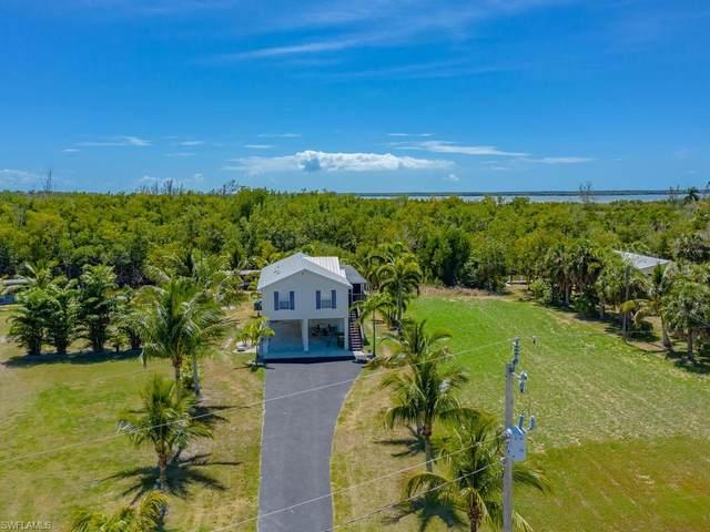 440 Riverside Dr, Everglades City, FL 34139 (MLS #220022588) :: Clausen Properties, Inc.