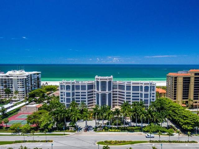 480 S Collier Blvd #701, Marco Island, FL 34145 (#220022615) :: Equity Realty