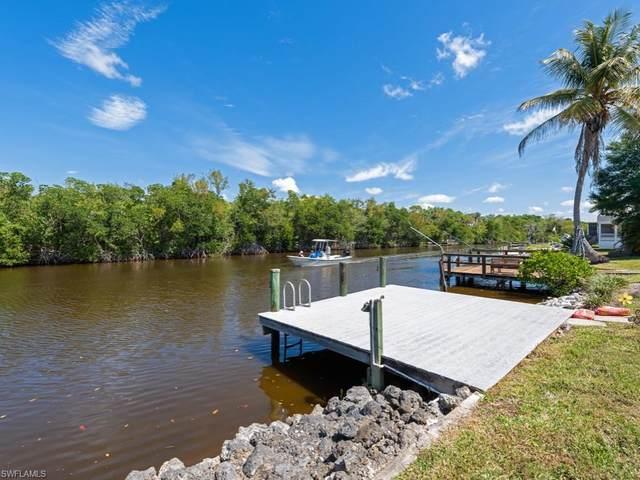 148 Riverwood Rd, Naples, FL 34114 (#220022617) :: We Talk SWFL