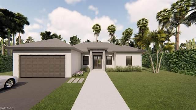 3703 45th Ave NE, Naples, FL 34120 (MLS #220022638) :: The Keller Group