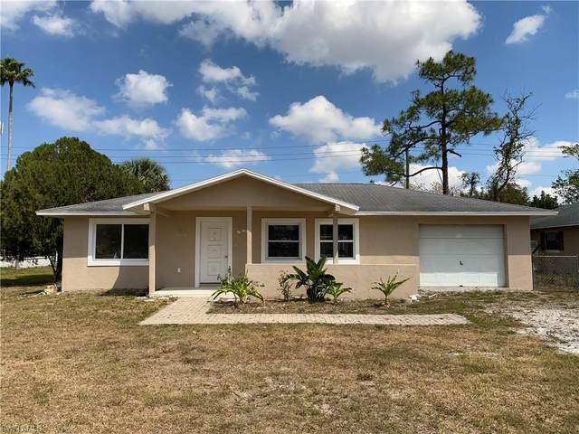 1565 Maple Dr, Fort Myers, FL 33907 (MLS #220022667) :: Kris Asquith's Diamond Coastal Group