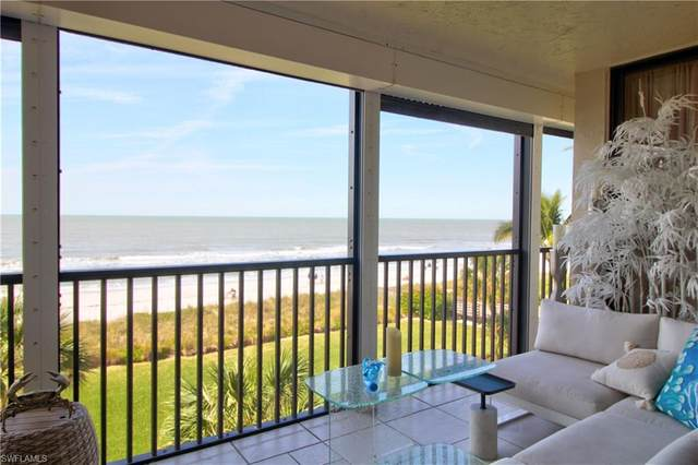 9653 Gulf Shore Dr #302, Naples, FL 34108 (MLS #220022696) :: The Naples Beach And Homes Team/MVP Realty