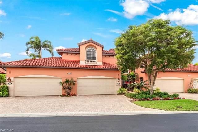 5750 Grande Reserve Way #1701, Naples, FL 34110 (MLS #220022702) :: Clausen Properties, Inc.