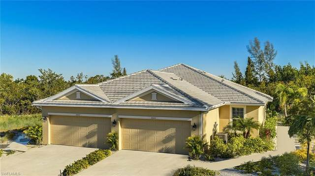 8229 Lucello Ter W, Naples, FL 34113 (MLS #220022774) :: Sand Dollar Group