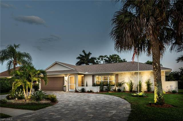 340 Saint Andrews Blvd, Naples, FL 34113 (MLS #220022783) :: The Naples Beach And Homes Team/MVP Realty
