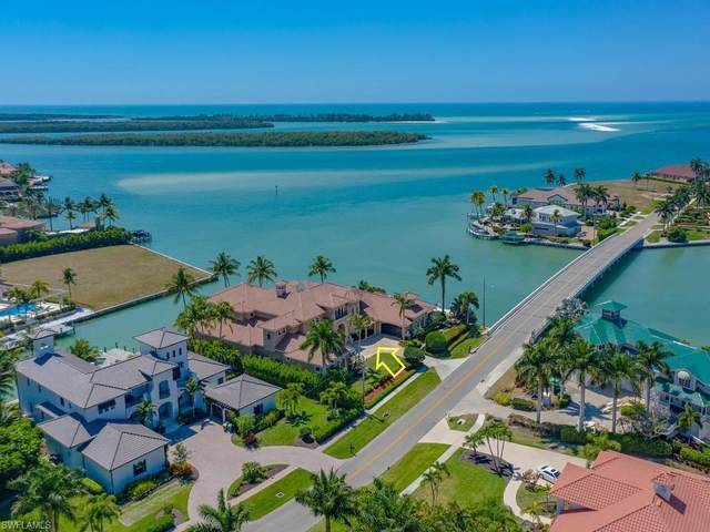 1501 Caxambas Ct, Marco Island, FL 34145 (MLS #220022787) :: RE/MAX Radiance