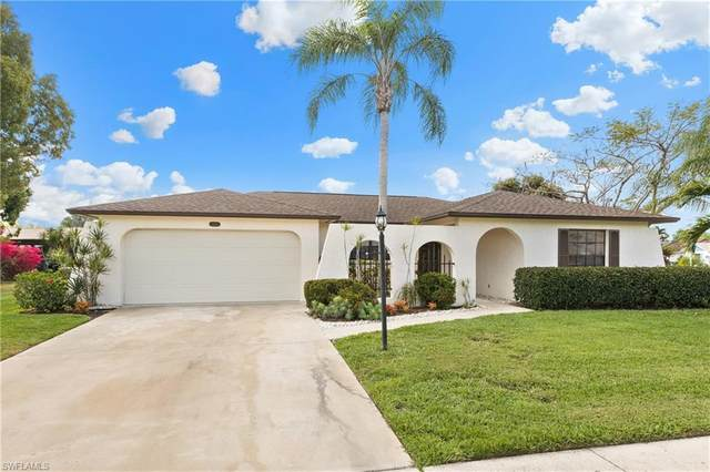100 Picardy Ct, Naples, FL 34112 (MLS #220022824) :: RE/MAX Radiance